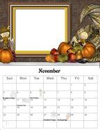 http://www.freescrapbooktraining.com/calendar/calendars.htm